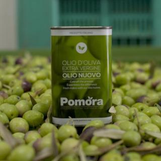 Carmelo's Extra Virgin Olive Oil, 250ml
