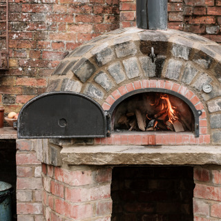 Campagnard Wood-Fired Oven