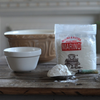 Organic PandiSempre Flour