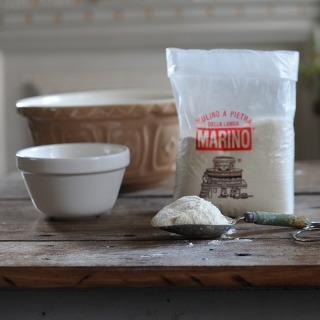 Organic Sapori Antichi Flour