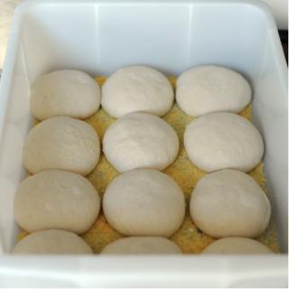 Large Dough/Storage Box (70x45cm)