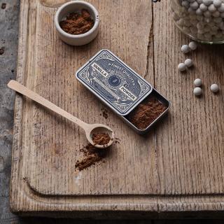 BakeryBits Madagascan Whole Pod Vanilla Powder, 13g