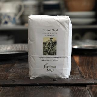 Heritage Blend Wholemeal Flour