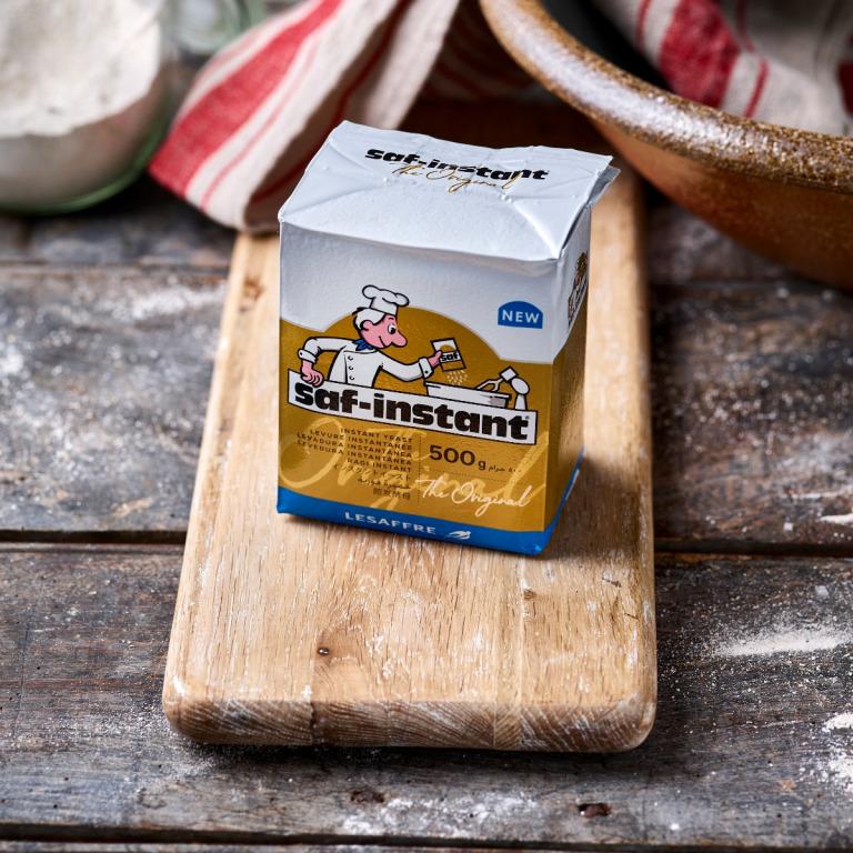 Saf-Gold Instant Osmotolerant Yeast