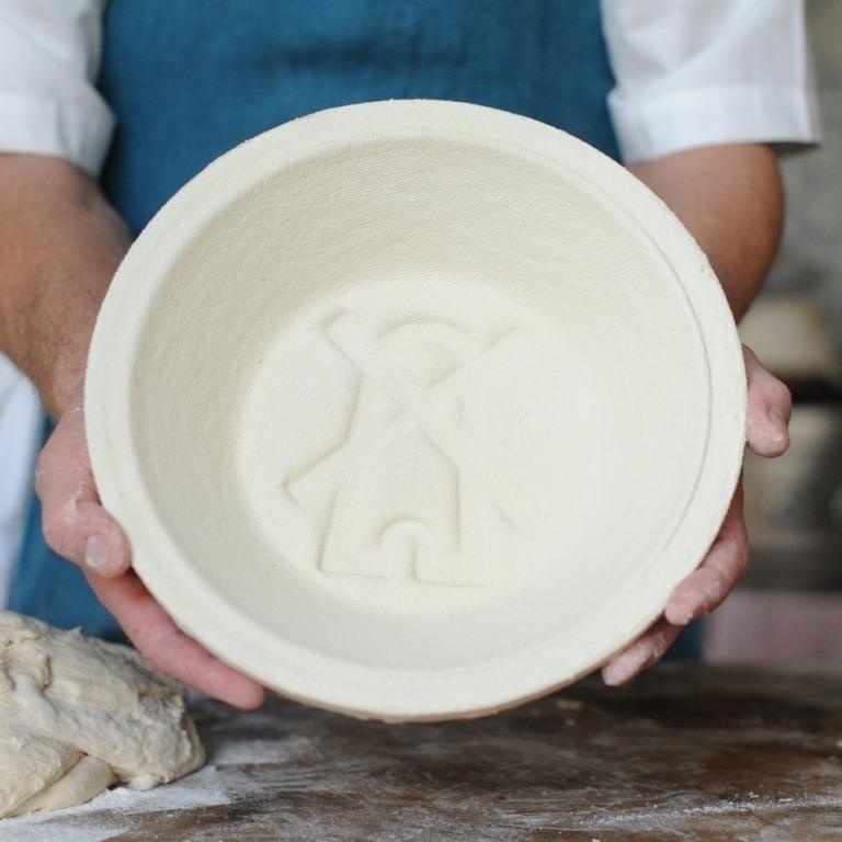 1kg Mill-Pattern Brotform