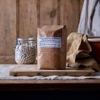 Stoates Organic Brown Self-Raising Flour