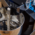 IGF Fornitalia 3100/Minima 5/MI 7L (5kg) Spiral Mixer-Black