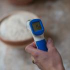 Mini RayTemp Infrared Thermometer -50°C to 330°C