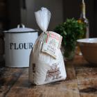 Organic White Rye Flour (Farina di Segale Bianca)