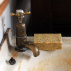 Handmade Sourdough Soap - for bakers