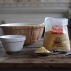 Organic Fine Maize (Cornmeal) for Polenta