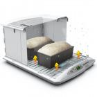 Brød & Taylor Folding Proofer & Slow Cooker FP-205