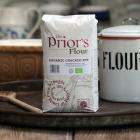 The Priors Organic Cracked Rye