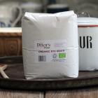 The Priors Organic Rye Grain