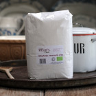 The Priors Organic Rye Flour