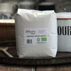 The Priors Organic Wheat Grain