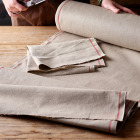 """Couche Proofing Linen by Running Metre 75cm (30"""") wide"""