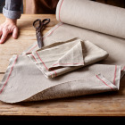 """Couche Proofing Linen by Running Metre 60cm (23.5"""") wide"""