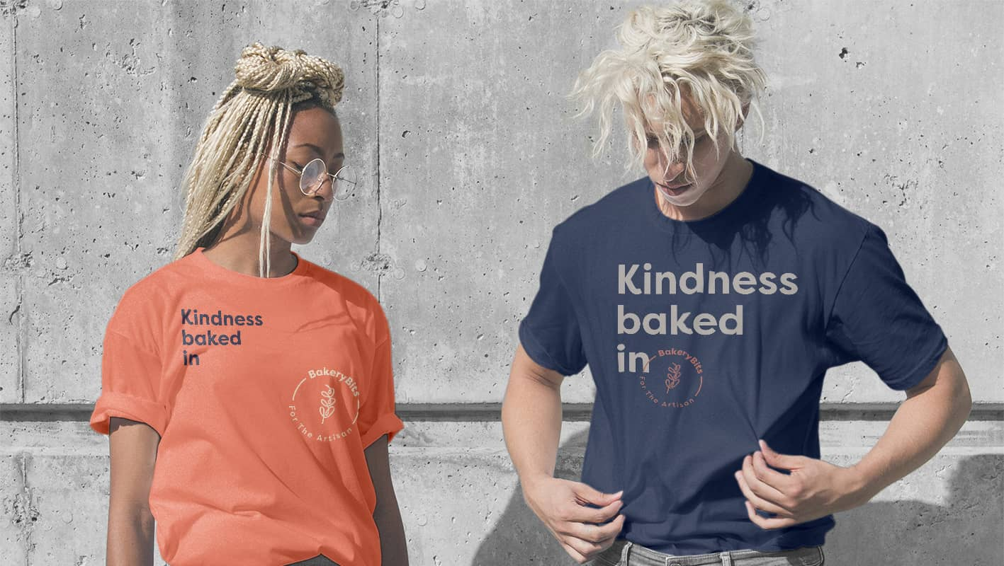 BakeryBits kindness baked in